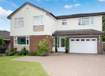 Thumbnail 6 bed detached house for sale in Langdale Road, Leyland