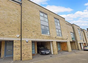 Thumbnail 3 bed terraced house for sale in Pallister Terrace, Putney, London