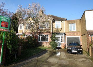 4 bed semi-detached house for sale in Fordbridge Road, Ashford, Surrey TW15