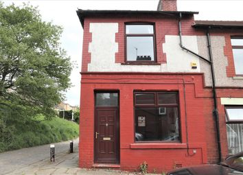 Thumbnail 2 bed terraced house for sale in Pine Road, Todmorden
