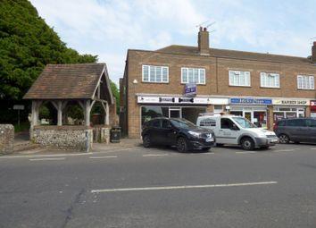 Thumbnail 3 bed flat to rent in Sea Lane, Rustington, Littlehampton