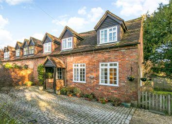 Thumbnail 2 bed semi-detached house for sale in Peterley Lane, Prestwood, Great Missenden, Buckinghamshire