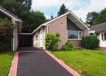 Thumbnail 2 bed link-detached house for sale in Heather Close, Rugeley