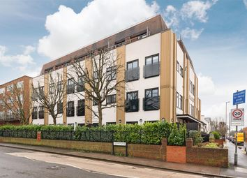 Thumbnail 1 bed flat for sale in Sloan Court, 66-70 Coombe Road, New Malden