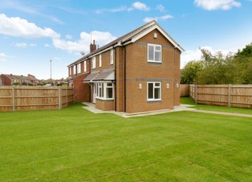 Thumbnail 3 bed end terrace house for sale in Laburnham Road, Biggleswade