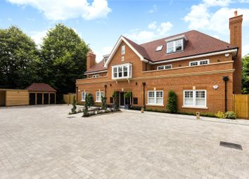 Thumbnail 2 bed flat for sale in Summersdale Place, Lavant Road, Chichester, West Sussex