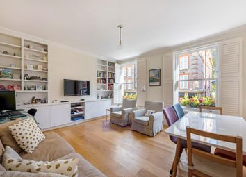 Thumbnail 3 bed flat for sale in Rochester Row, London