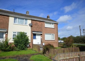Thumbnail 2 bed link-detached house for sale in Woody Close, Delves Lane, Consett