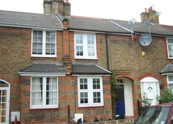Thumbnail 2 bed property to rent in Landseer Road, Enfield