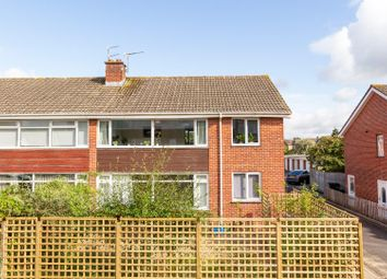 Thumbnail 2 bed flat for sale in Westover Road, Westbury-On-Trym, Bristol