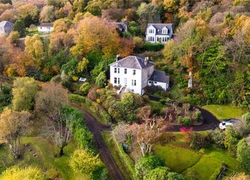 Thumbnail 4 bed detached house for sale in Thorncliffe, Tighnabruaich, Argyll & Bute
