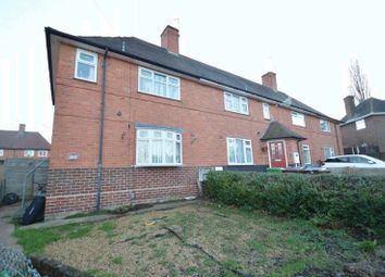 Thumbnail 3 bed terraced house for sale in Munford Circus, Nottingham