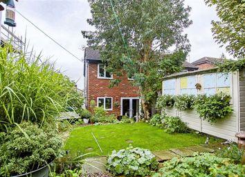 Thumbnail 3 bed semi-detached house for sale in Wharf Street, Rishton, Blackburn