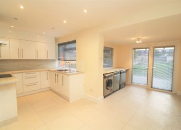 Thumbnail 4 bed end terrace house to rent in Hampton Road, Chingford