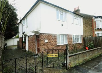 Thumbnail 2 bed maisonette for sale in Stephen Court, Ecclesbourne Road, Thornton Heath