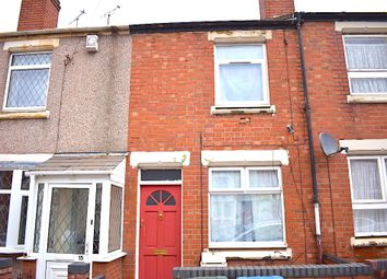 Thumbnail 2 bed terraced house to rent in Honeyfield Road, Coventry