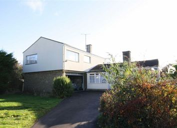 Thumbnail 4 bed detached house for sale in Parkers Lane, Kington Langley, Chippenham, Wiltshire