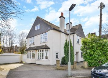 Thumbnail 5 bedroom detached house for sale in Beaconsfield Road, Bromley