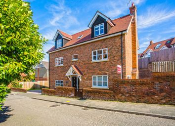 4 bed detached house for sale in Lenborough Road, Buckingham MK18
