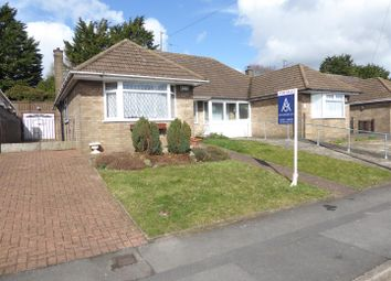 Thumbnail 3 bed semi-detached bungalow for sale in Windsor Place, Windsor Drive, Houghton Regis, Dunstable