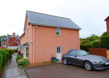 Thumbnail 2 bed flat to rent in Glen Road, Paignton