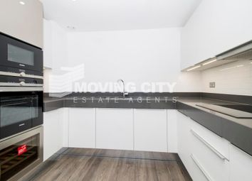 Thumbnail 1 bedroom flat for sale in Meranti House, Goodman's Fields