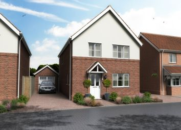4 bed detached house for sale in Monckton Avenue, Lowestoft NR32