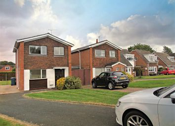 Thumbnail 3 bed detached house to rent in Oak Avenue, Stafford