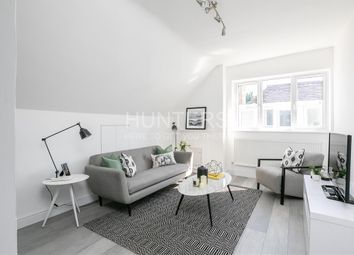 Thumbnail 2 bed flat for sale in Kingscroft Road, London