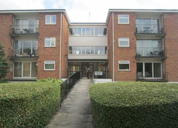 Thumbnail 2 bed flat for sale in Sutherland Court, Sutherland Avenue, Mount Nod, Coventry