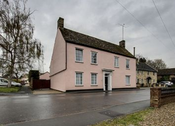 Thumbnail 5 bed property for sale in Fountain Lane, Soham, Ely
