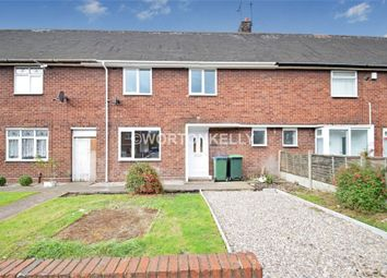 Thumbnail 3 bed terraced house to rent in Anson Road, West Bromwich, West Midlands