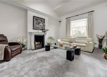 Thumbnail 2 bed flat for sale in Hill Road, St John's Wood, London