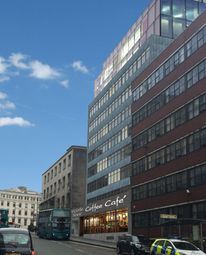 Thumbnail  Studio for sale in James Street, Liverpool