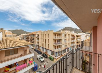 Thumbnail 3 bed apartment for sale in Port Pollensa, Pollença, Majorca, Balearic Islands, Spain