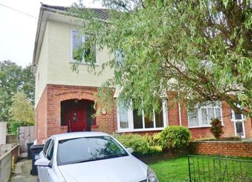 Thumbnail 3 bedroom property to rent in Glenville Road, Bournemouth