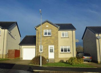 Thumbnail 3 bed property for sale in Lomond View, Drongan, Ayr