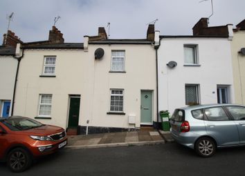 3 bed terraced house to rent in St Loyes Terrace, Exeter, Devon EX2