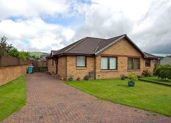Thumbnail 2 bed semi-detached bungalow for sale in 7 Barr Farm Road, Kilsyth