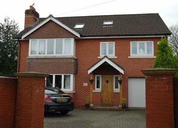 Thumbnail 5 bedroom detached house for sale in Westbrook Road, Brislington, Bristol