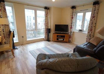 Thumbnail 1 bed flat for sale in Springhead Parkway, Northfleet, Gravesend