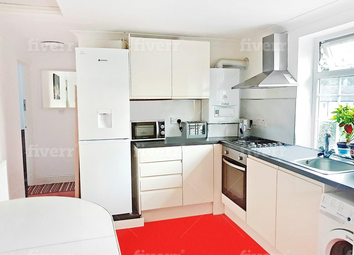 Thumbnail 4 bed flat for sale in Barnet Road, Potters Bar