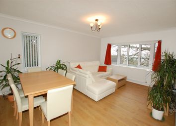 Thumbnail 2 bed flat to rent in Flat 3, Woodlands Court, Highland Road, Bromley, Kent