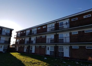 Thumbnail 1 bed flat to rent in Stakeford, Choppington