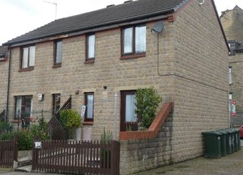 Thumbnail 2 bed end terrace house to rent in Fox Street, Bingley