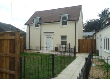 Thumbnail 2 bedroom detached house to rent in North Close, St. Martins Square, Chichester