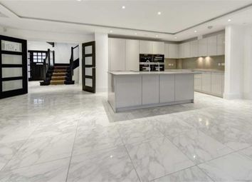 Thumbnail 5 bedroom detached house to rent in Chandos Way, Golders Green