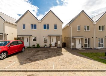 Thumbnail 2 bed semi-detached house for sale in Grassendale Avenue, Plymouth, Devon