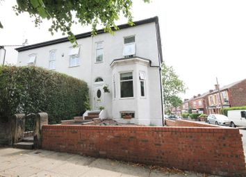 4 bed semi-detached house for sale in Monton Green, Eccles, Manchester M30