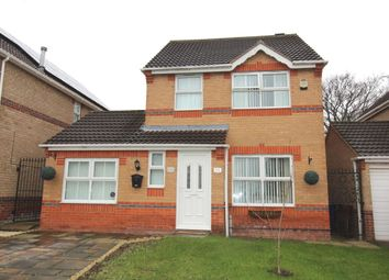 Thumbnail 3 bed detached house for sale in Horse Shoe Court, Balby, Doncaster